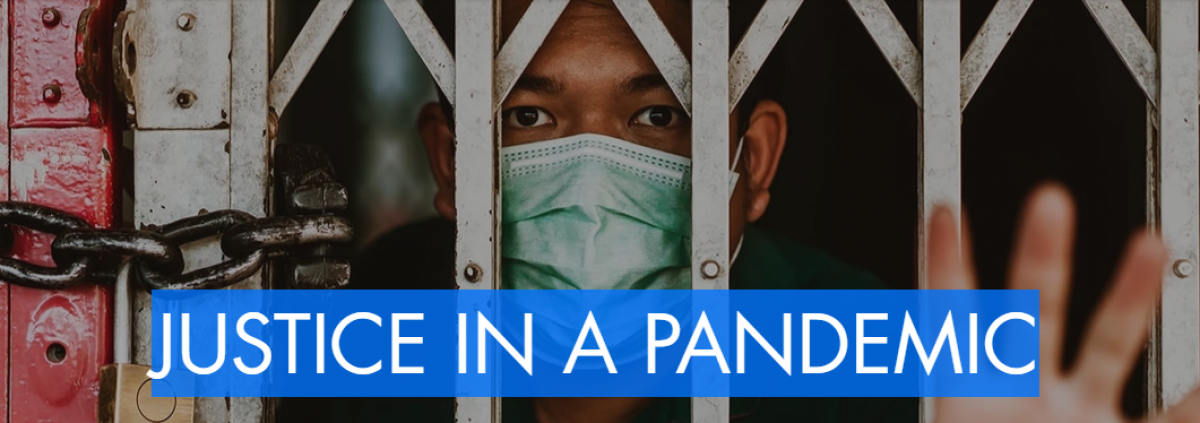 Justice in a Pandemic